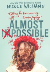 Book review: Almost Impossible ~ Nicole Williams