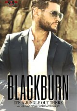 Book review: Blackburn ~ Brynne Asher