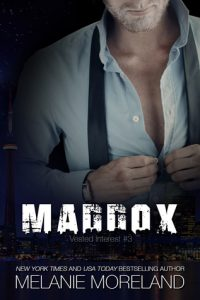 Book review: Maddox ~ Melanie Moreland