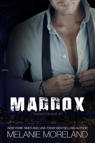 Maddox by Melanie Moreland