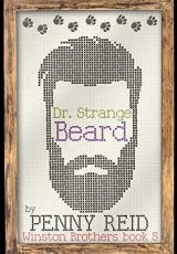 Book review: Dr. Strange Beard ~ Penny Reid