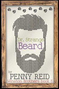 Book review: Dr. Strange Beard ~ Penny Reid