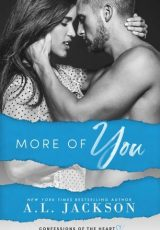 Book review: More of You ~ A.L. Jackson