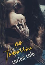 Book review: No Tomorrow ~ Carian Cole