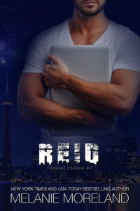 Book review: Reid ~ Melanie Moreland
