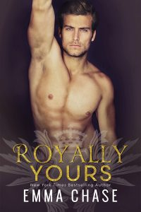 Book review: Royally Yours ~ Emma Chase