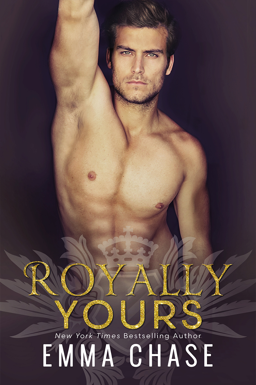 Royally Yours by Emma Chase
