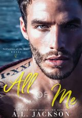 Release blitz: All of Me ~ A.L. Jackson