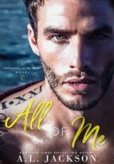 Cover reveal: All of Me ~ A.L. Jackson