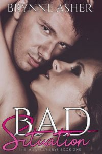 Book review: Bad Situation ~ Brynne Asher