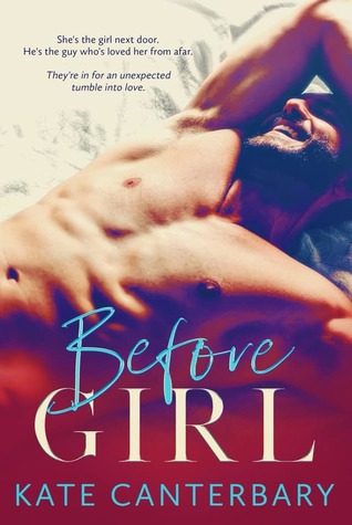 Before Girl by Kate Canterbary