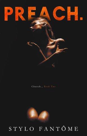 Preach by Stylo Fantôme