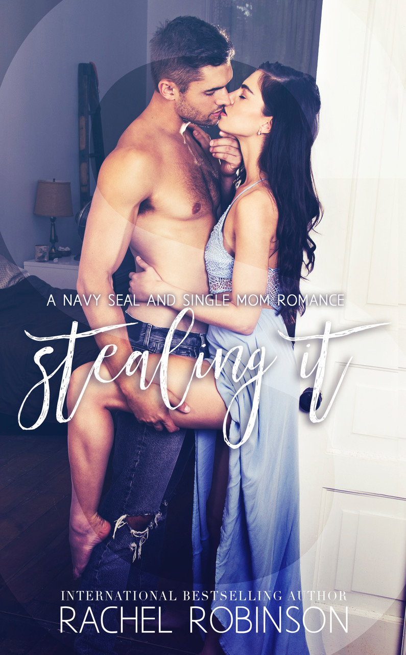 Stealing It by Rachel Robinson