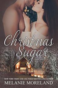 Book review: Christmas Sugar ~ Melanie Moreland