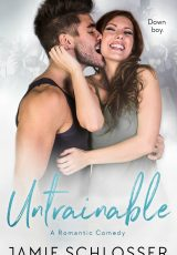 Book review: Untrainable ~ Jamie Schlosser