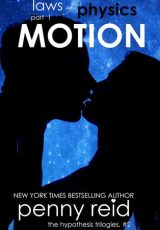 Book review: Motion ~ Penny Reid