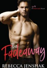Cover reveal: The Fadeaway ~ Rebecca Jenshak