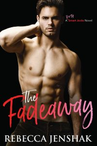 Excerpt reveal: The Fadeaway ~ Rebecca Jenshak