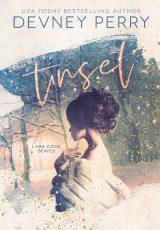 Release blitz: Tinsel ~ Devney Perry