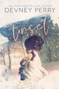 Release blitz: Tinsel ~ Devney Perry