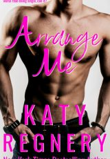 Book review: Arrange Me ~ Katy Regnery
