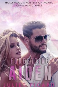 Book review: Forgetting Aiden ~ Juliet Picard