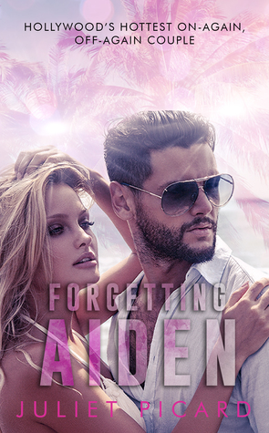 Forgetting Aiden by Juliet Picard