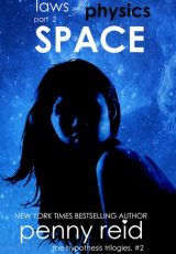 Book review: Space ~ Penny Reid