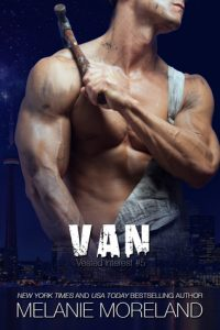 Book review: Van ~ Melanie Moreland