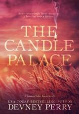 Cover reveal: The Candle Palace ~ Devney Perry