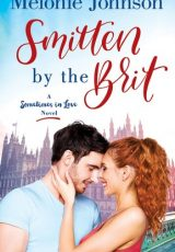 Book review: Smitten by the Brit ~ Melonie Johnson
