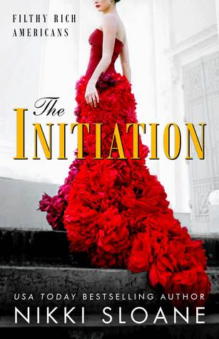The Initiation by Nikki Sloane