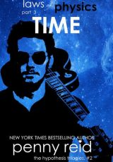 Book review: Time ~ Penny Reid