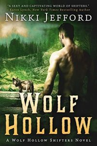 Book review: Wolf Hollow ~ Nikki Jefford