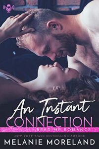Book review: An Instant Connection ~ Melanie Moreland