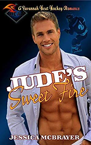 Jude's Sweet Fire by Jessica McBrayer