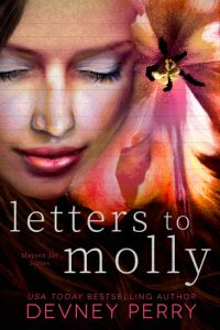 Book review: Letters to Molly ~ Devney Perry