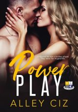 Book review: Power Play ~ Alley Ciz