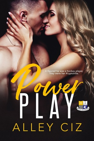 Power Play by Alley Ciz