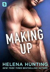 Book review: Making Up ~ Helena Hunting