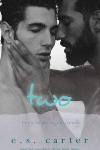 Book review: Two ~ E.S. Carter