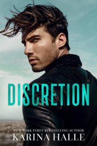 Book review: Discretion ~ Karina Halle
