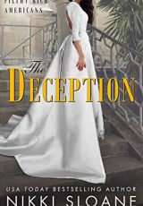 Book review: The Deception ~ Nikki Sloane