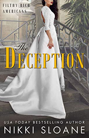 The Deception by Nikki Sloane