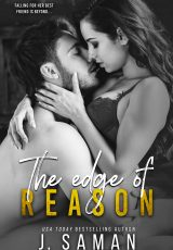 Release blitz: The Edge of Reason ~ J. Saman