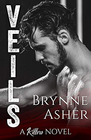 Veils by Brynne Asher
