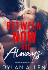 Book review: Between Now and Always ~ Dylan Allen
