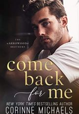 Book review: Come Back for Me ~ Corinne Michaels