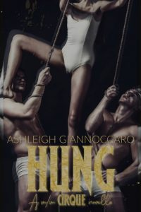 Book review: Hung ~ Ashleigh Giannoccaro