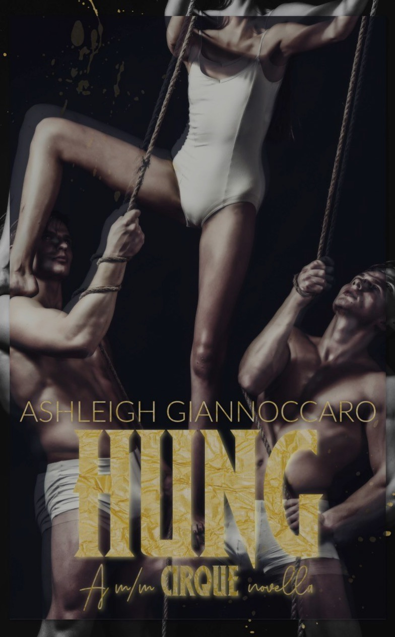 Hung by Ashleigh Giannoccaro